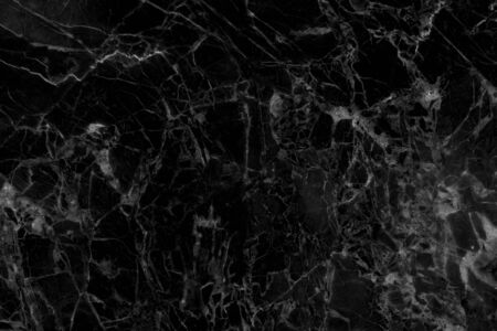 Black marble texture background pattern with high resolution. 版權商用圖片