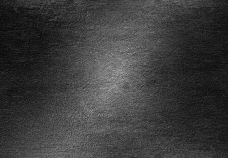 Tragbare Stahloberfläche oder schwarzer Metallhintergrund
