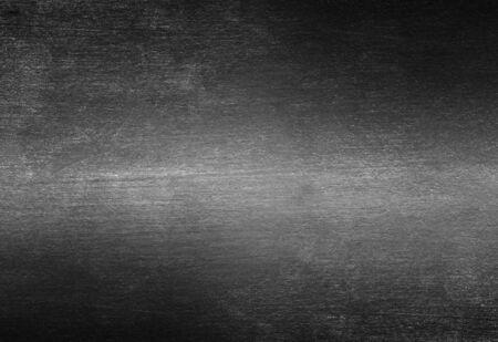 Wearable steel surface or black metal background