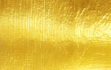 mur or fond résumé d'or