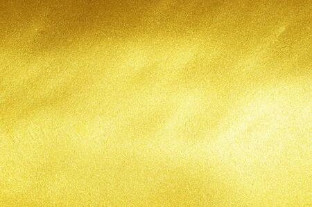 Wall panels gold textured background. Stok Fotoğraf