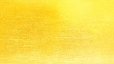 Golden metal glitter background  Designed for surface gold