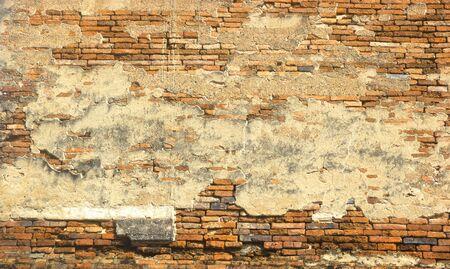rissiger beton vintage wand hintergrund alte wand