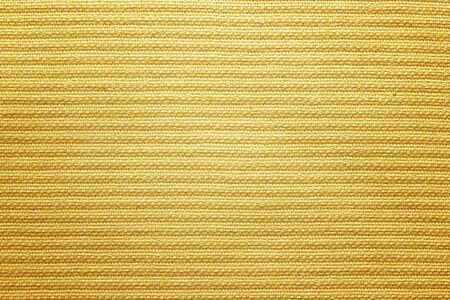 Thick background brown fabric wallpaper design.