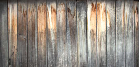 white wood texture backgrounds old vintage scratched weathered wooden wall. 写真素材