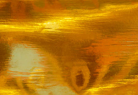 Gold texture background Metal for graphic design 写真素材