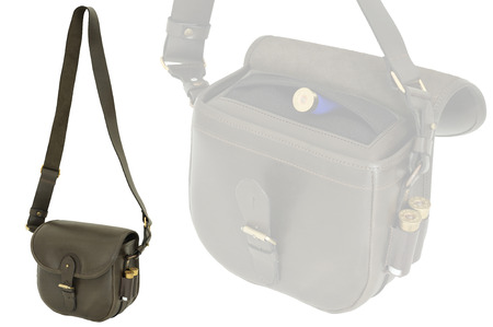 gat: Ammo cartridge pouch, isolated