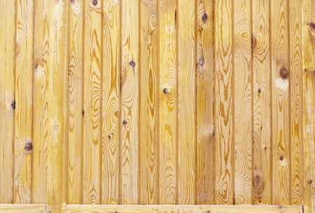 Close up of gray wooden fence panels  Stock Photo - 8933992