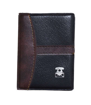 Small notebook with blank cover Stock Photo - 8934805