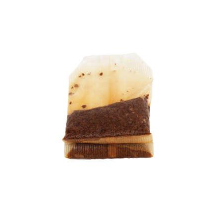 Used Tea Sack  photo