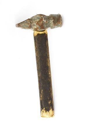 old hammer  photo