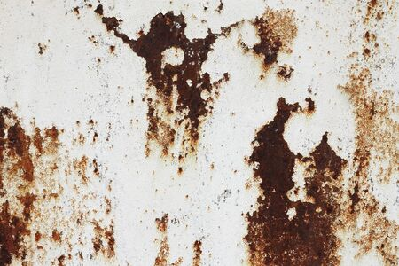 Rust texture  Stock Photo - 9624370