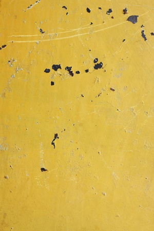 Abstract yellow background (camouflage pattern)  photo