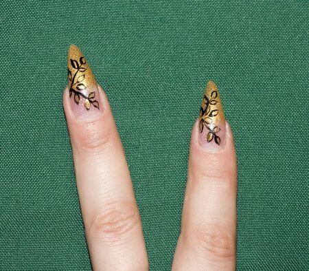 manicure Stock Photo - 10308235