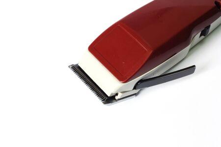 hairclipper: hairclipper