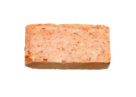 one brick Stock Photo - 10547364