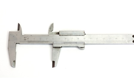 trammel: isolated trammel - tool for precision measuring