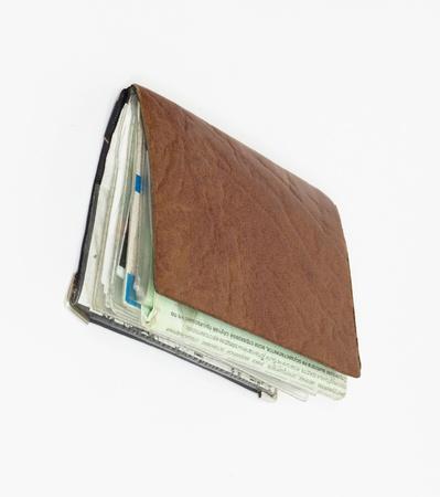 pocketbook: Pocket-book with