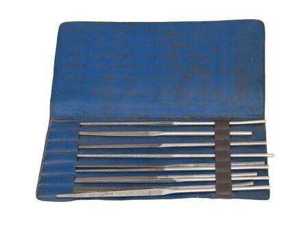 hone: Craftsmans fine tools - micro files