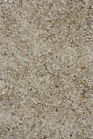 Abstract gravel background  photo