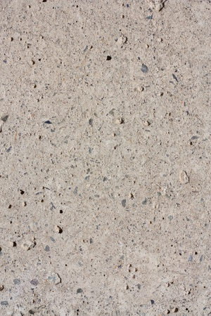 Large cement wall  photo