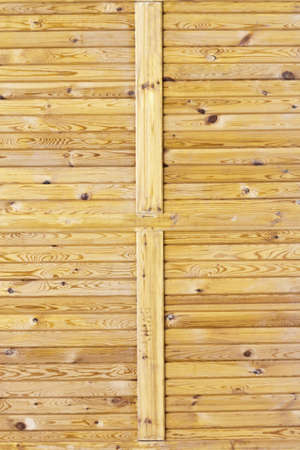 Close up of gray wooden fence panels  Stock Photo - 11758806