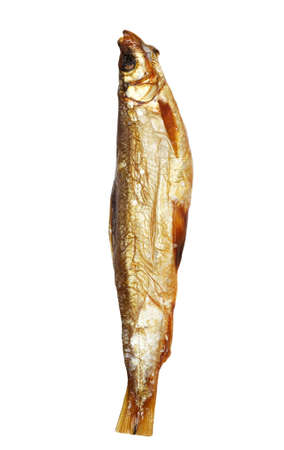 whitefish: Smoked whitefish