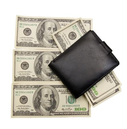 pocketbook: dollars and the pocketbook