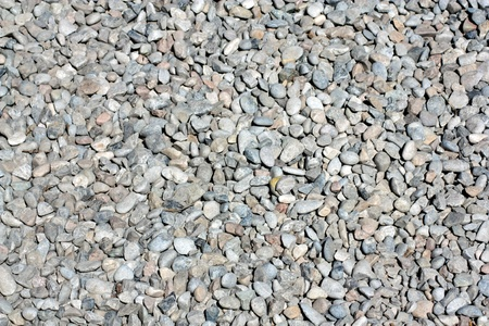 peeble: abstract background with round peeble stones  Stock Photo