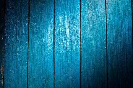 old blue wooden door in the background photo
