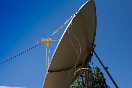 SAT in the sky photo