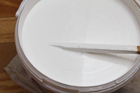 emulsion: white emulsion