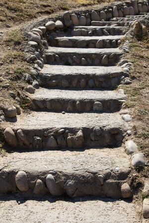 stone staircase Stock Photo - 15722261