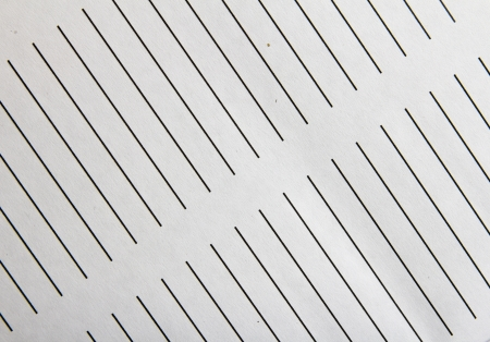 background of a page of paper photo
