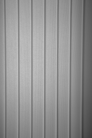 Abstract white lace blinds window pattern background photo
