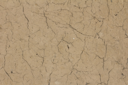 earthen: old earthen wall as background