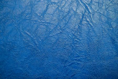 cracklier: blue leather texture