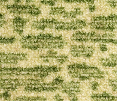 green carpet: background of green carpet