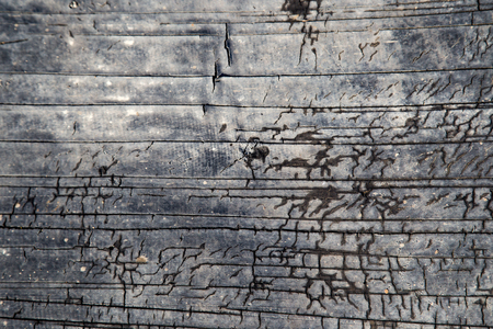 background of old cracked rubber Stock Photo - 23710278