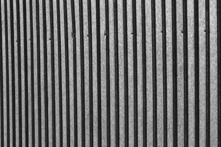 galvanized: background of galvanized fence Stock Photo
