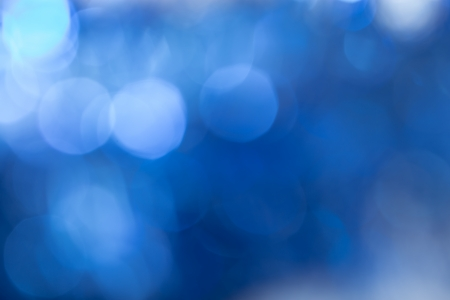 white abstract: abstract background blue bokeh. texture