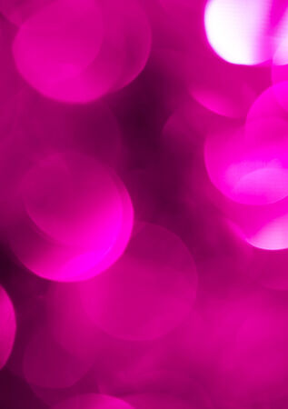 Beautiful Christmas purple bokeh. background photo