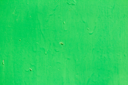 background of green metal