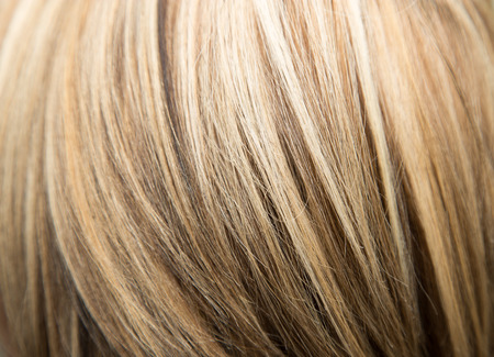 natural hair: background of womens hair