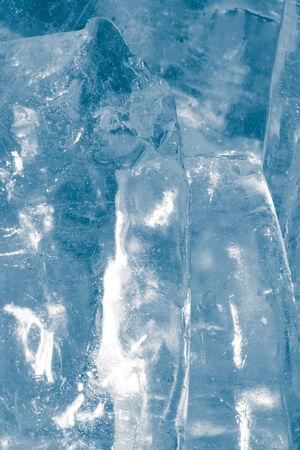 cold background: ice cold background Archivio Fotografico