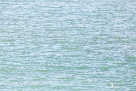 mooie achtergrond van het wateroppervlak Stockfoto