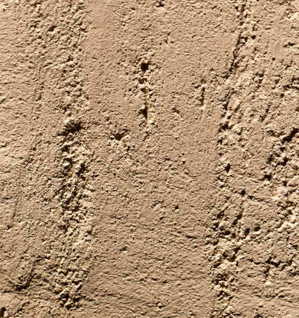 scraped: background of wall