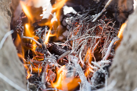 glut: fire from the fire