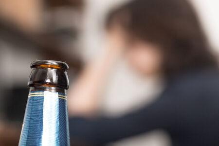 alcool: maux de t�te apr�s la bi�re d'alcool