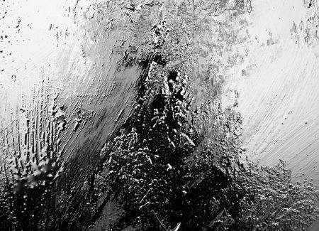 black metallic background: metallic black background Stock Photo